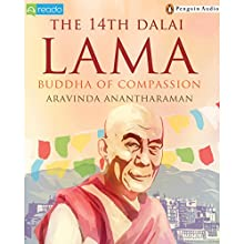 Puffin Lives - Dalai Lama (       UNABRIDGED) by Aravinda Ananthraman Narrated by Radhika Kapoor Mitra