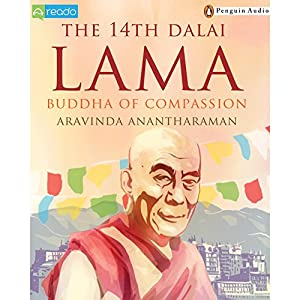 Puffin Lives - Dalai Lama Audiobook