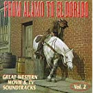 From Alamo to El Dorado