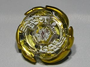 ) Limited Edition JAPANESE Beyblade Metal Fusion HWS: Toys & Games
