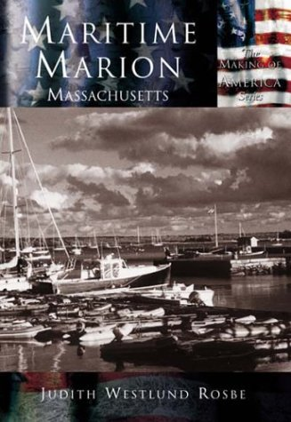 Maritime Marion (Ma) (Making Of America)