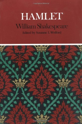 Hamlet (Case Studies in Contemporary Criticism) book cover