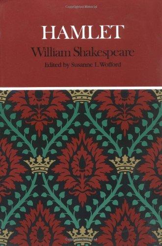 Hamlet (Case Studies in Contemporary Criticism)