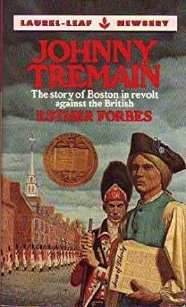 Johnny Tremain: Illustrated American Classics