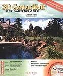 3D GartenWelt 2.1, 1 CD-ROM Der Garte...