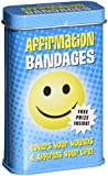 Accoutrements Affirmation Bandages