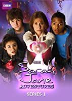 Sarah Jane Adventures - Season 1