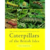 The Colour Identification Guide to Caterpillars of the British Isles: (Macrolepidoptera)by Jim Porter