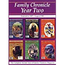 Family Chronicle Year Two