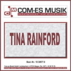 Tina Rainford