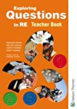 img - for Exploring Questions in RE Teacher Book book / textbook / text book