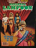img - for National Lampoon December 1987 (The Bimonthly Humor Magazine, Our Woman Of The Year) book / textbook / text book