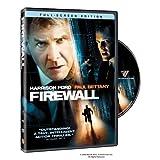 Firewall (Full Screen Edition) ~ Harrison Ford