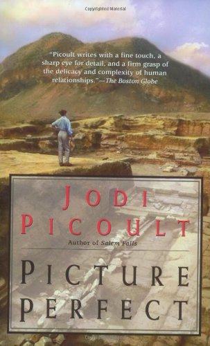 Picture Perfect, Jodi Picoult