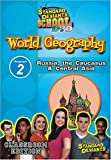 echange, troc Sds World Geography Module 2: Russia the Causus [Import USA Zone 1]
