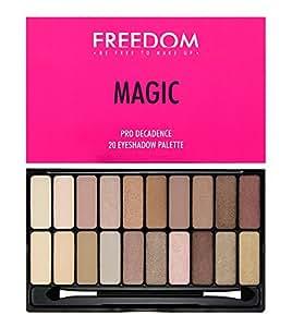 Freedom Makeup London Pro Decadence Palette Magic