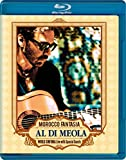 Al DiMeola - Morocco Fantasia [Blu-ray]