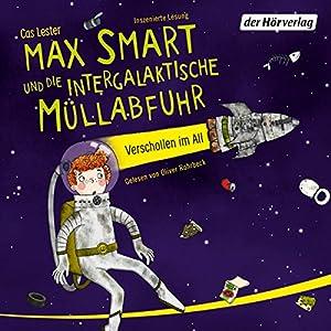 Max Smart und die intergalaktische Müllabfuhr Hörbuch