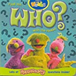 Who? (Hoobs Question Books)