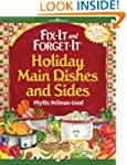 Fix-It and Forget-It Holiday Main Dis...