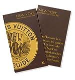 echange, troc Collectif - Louis Vuitton - New York - City Guide 2009