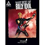 Very Best of Billy Idol book cover