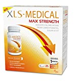 XLS Medical Max Strength Diet Pills for Weight Loss - Pack of 120