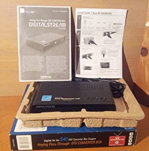 Free Government Tv Converter Box