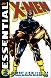 The Essential X-Men, Vol. 2: Uncanny X-Men, No. 120-144 (0785102981) by Chris Claremont