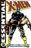 The Essential X-Men, Vol. 2: Uncanny X-Men, No. 120-144 (0785102981) by Chris Claremont