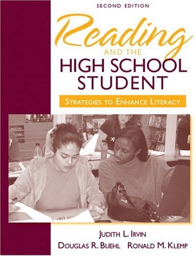 Reading and the High School Student: Strategies to...