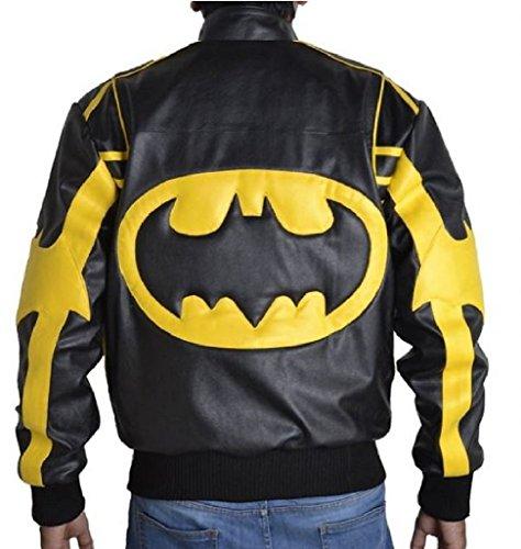 herren-fashion-batman-leder-jacke-schwarz-gr-medium-sheep-leather-black