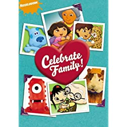 Nick Jr.: Celebrate Family