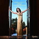 Hewitt Plays Handel/ Haydnby Angela Hewitt