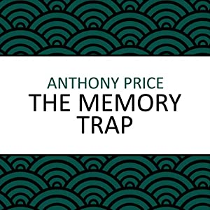 The Memory Trap Audiobook