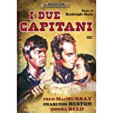 I due capitani [Italia] [DVD]