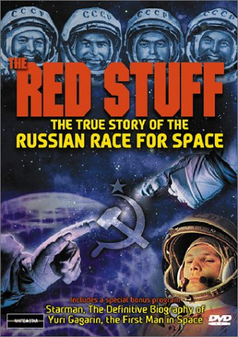 Red Stuff: True Story Russian Race for Space [DVD] [Region 1] [US Import] [NTSC]