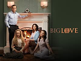 Big Love - Staffel 2