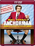 Anchorman: The Legend of Ron Burgundy [HD DVD] [2004] [US Import]