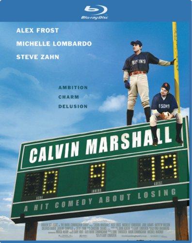 Calvin Marshall [Blu-ray]