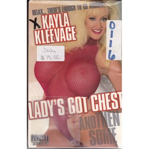 ... Lee, Crystal Wilder, Kim Chambers, Isis Nile, Jordan Lee Tera Heart: http://www.amazon.com/Ladys-Chest-Adult-Movie-Kleevage/dp/images/B0054FMI4M