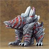 ウルトラ怪獣シリーズN5 ゴルゴレム