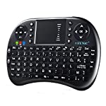 ESYNiC-Mini-Clavier-Rtroclair-AZERTY-Avec-Trackpad-Tlcommande-Tactile-KODI-XBMC-Androde-pour-Dongle-Box-Android-TV-Tivo-HTPC-IPTV-Talette-PC-Raspberry-Pi-Console-VidoProjecteur