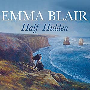 Half Hidden Audiobook