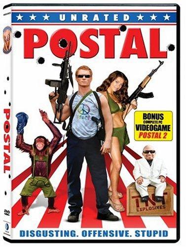 Postal / Постал (2007)
