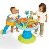 Bright Starts Doodle Bugs - Around We Go Activity Station