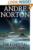 Andre Norton: The Essential Collection (14 Books + Bonus Audiobook Links)