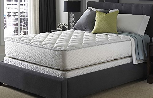 Queen Serta Perfect Sleeper Sapphire Suite Double Sided