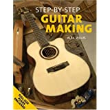 Guitar Making (Step by Step)by Alex Willis