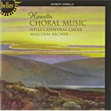 Howells Choral Music